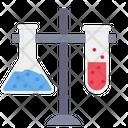 Tube Flask Beaker Icon