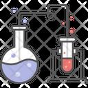 Chemistry Lab Laboratory Icon