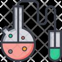 Lab Experiment Icon