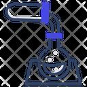Lab Experiment Lab Apparatus Laboratory Test Icon