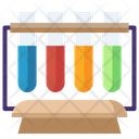 Lab experiments Icon