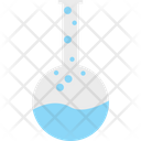 Lab Flask Conical Flask Flask Icon