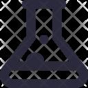 Lab Flask Icon