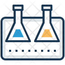Test Tube Lab Icon