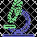Lab Microscope Lab Equipment Laboratory Icon