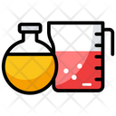 Chemical Research Lab Research Microbiology Icon
