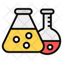 Lab Research Icon