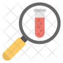 Lab Research Science Icon