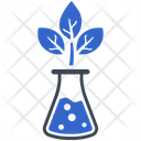 Biology Botany Plant Icon