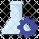 Lab Setting Icon