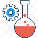 Lab Settings Icon