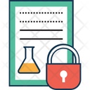 Lab Sheet Icon