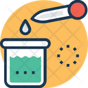 Lab Test Icon