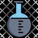 Lab Test Oil Test Icon