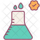 Lab Test Derma Icon