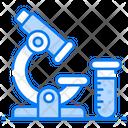 Lab Test Lab Apparatus Experiment Icon