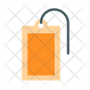 Label Tag Shopping Label Icon