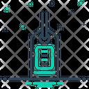 Label Tag Price Icon