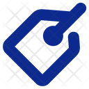 Label Price Tag Icon