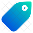 Label Price Tag Offer Icon