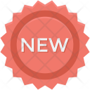 Label New Product Icon