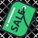 Label Sale Tag Icon