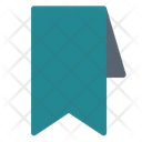 Tag Bookmark Icon