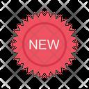 Label Tag New Icon