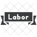 Label day badge Icon