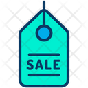 Label Sale Icon