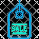 Sale Label Sale Tag Tag Icon