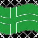 Flag Country Labonia Icon