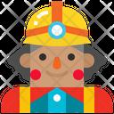 Labour Worker Labor Icon
