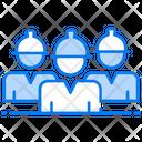 Labor Employees Workforce Icon