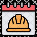 Labor Labour Day Icon