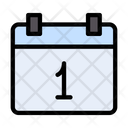 Laborday First May Icon