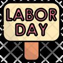 Labor Day Event Labour Day Icon