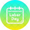Labor Day Icon