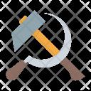 Labor day sign Icon