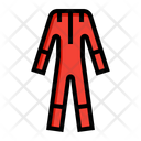 Labor Dress Icon