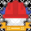 M Helmet Icon