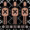 Labor shortage Icon