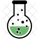 Chemistry Laboratory Research Icon
