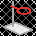 Laboratory Tool Instrument Icon