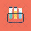 Laboratory Lab Scientific Icon