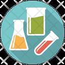 Laboratory Equipment Icon