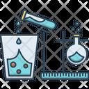 Laboratory Lab Equipment Icon