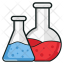 Chemistry Chemicals Chemistry Lab Lab Practical Icon