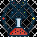 Laboratory Lab Biology Icon