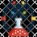 Ibiology Laboratory Lab Icon